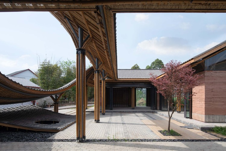 exterior. Image © Arch-Exist