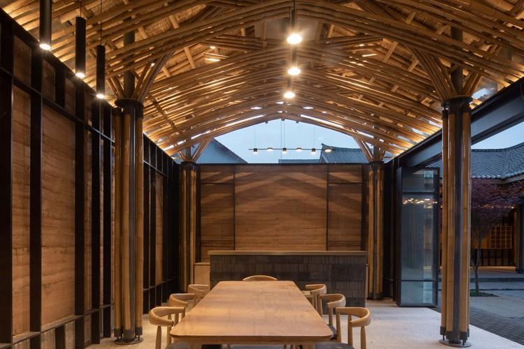 interior. Image © Arch-Exist