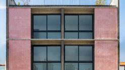 Edificio Tico RV / Terra e Tuma Arquitetos Associados