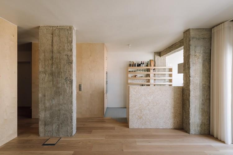 Apartamento Alfornelos / Miguel Marcelino, © Archive Miguel Marcelino (photo: Lourenço T. Abreu)