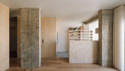 Alfornelos Apartament / Miguel Marcelino