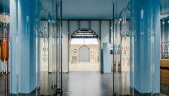 Off-White Flagship Store Paris / AMO