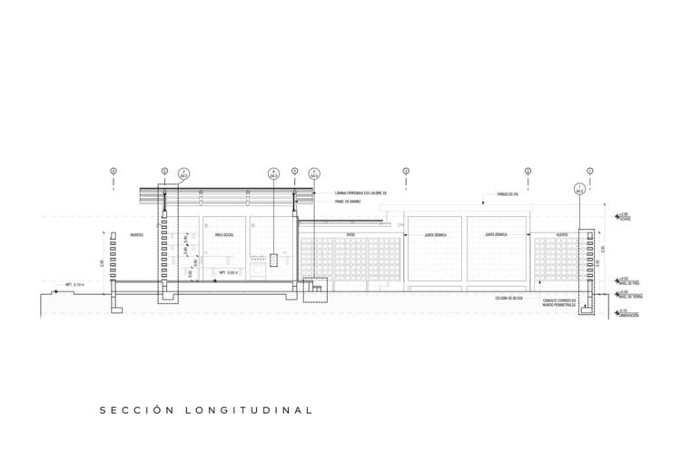 Plan B Guatemala / DEOC Arquitectos.  Imagen cortesía de DEOC Arquitectos