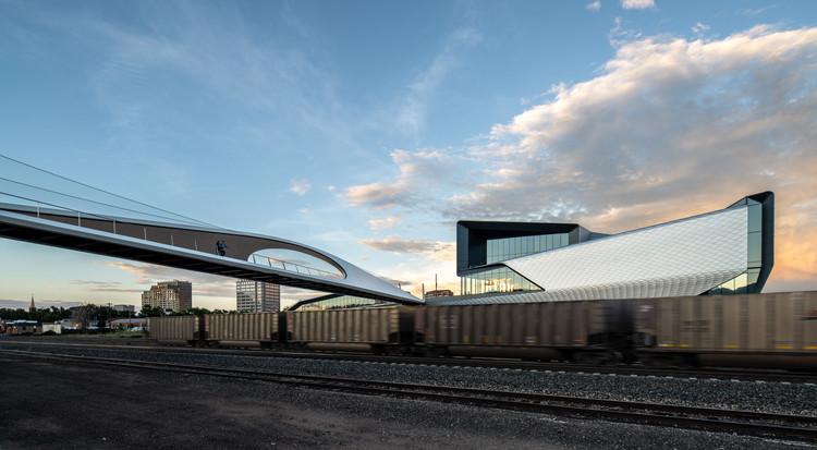 Puente Park Union / Diller Scofidio + Renfro, © Jason O Rear