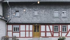 Hof Wendenius Guesthouse / Marc Flick Architekt BDA