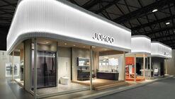 A New Smart Future Showroom / pc- < Paolo Cesaretti arch