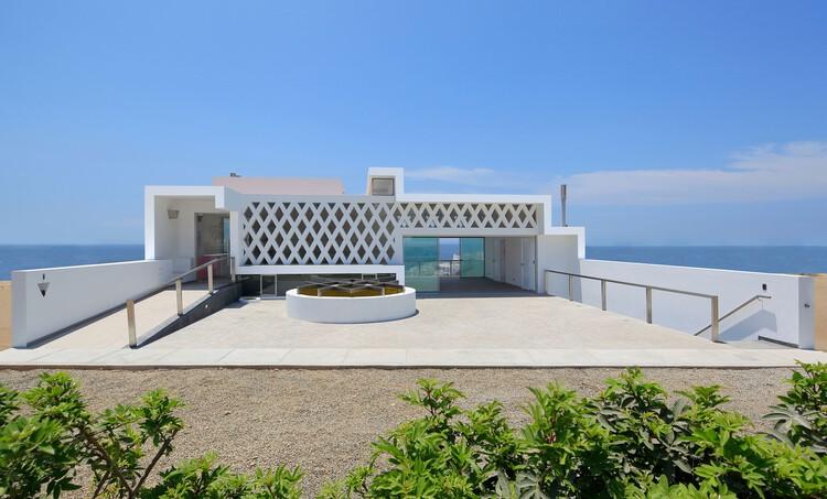 Casa Atrapasueños / Longhi Architects, © Juan Solano