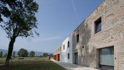 Centro de Remo / Branco Cavaleiro Architects