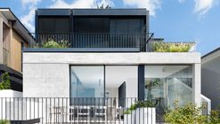 Bronte House / Tobias Partners
