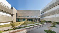 CME – Central de Material Esterelizado da PUC Minas / Horizontes Arquitetura e Urbanismo