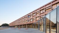 Collège Simone Veil / Dietrich | Untertrifaller Architekten + Colas Durand Architectes