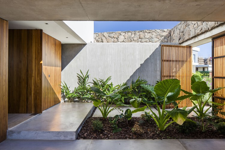 Casa Grava / Estudio PKa , © Alejandro Peral