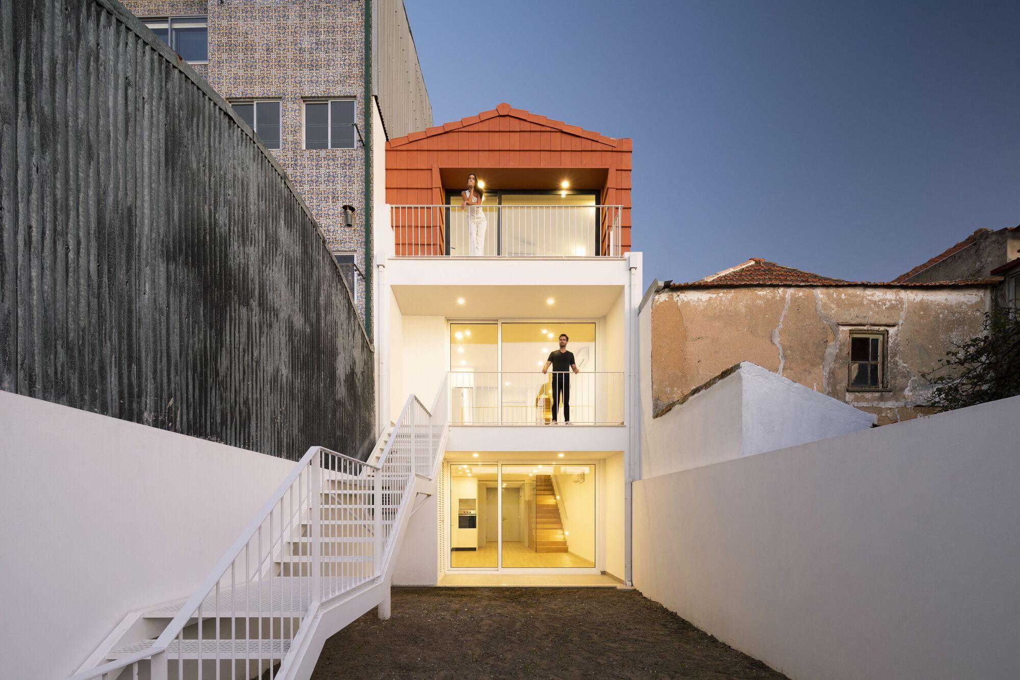 S.Bartolomeu House / Sónia Cruz - Arquitectura