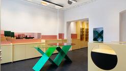 MDC Next Door Store / Gonzalez Haase Architects