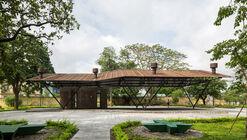 Revitalização do Mao Khe Mining Park / H&P Architects