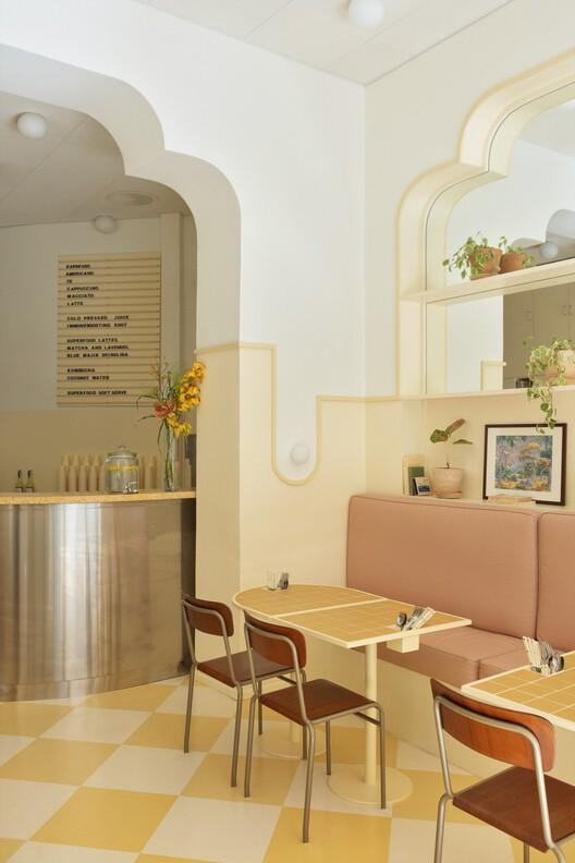 復古咖啡店
