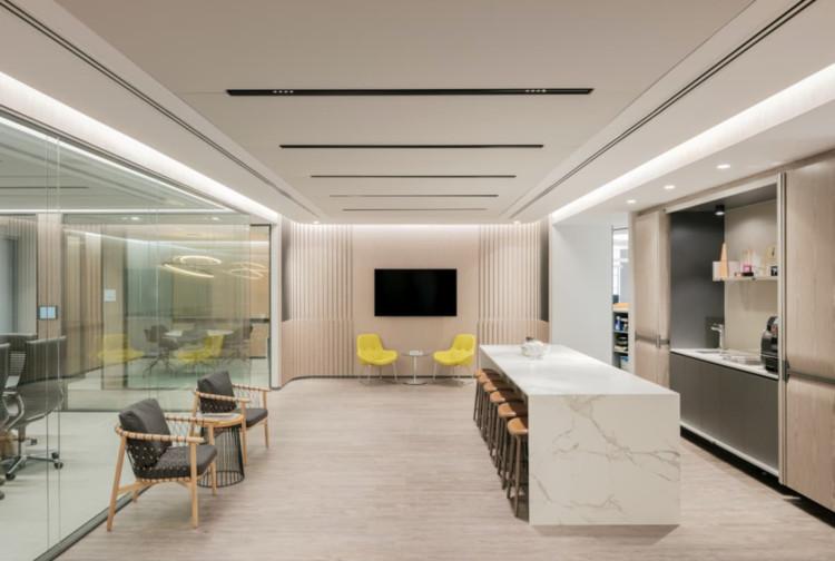 Aedas Architects Singapore / Aedas Architects.  Image © Raphaël Olivier