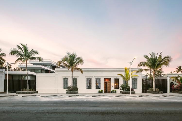Hotel Baja Club  / Max von Werz, © César Béjar