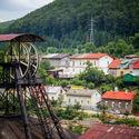 Anina, mining town in Romania. Image © Tudor Constantinescu