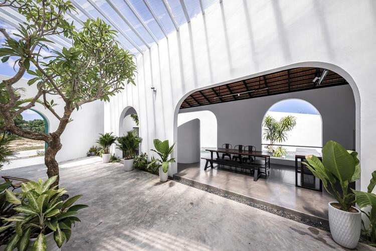Casa Phú Yên / Story Architecture, © Minq Bui
