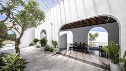 Casa Phú Yên / Story Architecture