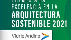 Premio a la Excelencia en la Arquitectura Sostenible 2021