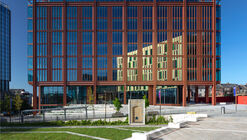 The Lumen Office Building / Ryder Architecture