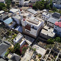 Swahili Dreams Apartments / Urko Sanchez Architects.  Image © Javier Callejas