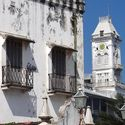 Stone Town, Zanzibar.  Image © Wikimedia user Adam Jones under the Creative Commons License Attribution-ShareAlike 2.0.