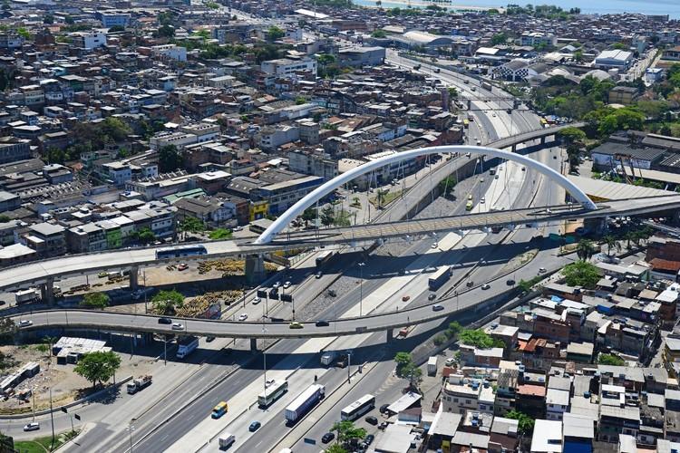 População negra seria a maior beneficiada com o BRT TransBrasil no Rio de Janeiro, Imagem: Prefeitura do Rio de Janeiro