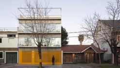 Edifício Azara 891 / Centro Cero + Pablo Pugliese