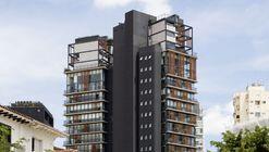 Edifício Harmonia 1250 / Triptyque