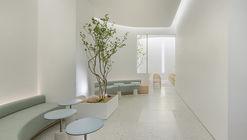 Sage VIP Lounge / LABOTORY