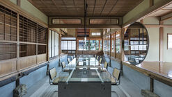 """Maruhiro Office """"Ouchi"""" / DDAA"""