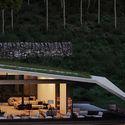 Vineyard Hotel. Image Courtesy of XXX
