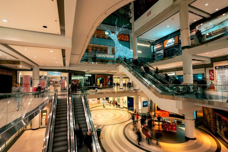 Por que o modelo tradicional de shoppings centers vai acabar, Foto de Sunyu Kim, via Unsplash