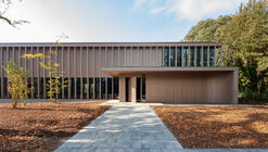 The Padel Club / Healy Partners Architects