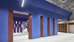 Kaza Israel Furniture Showroom / Baranowitz & Goldberg Architects