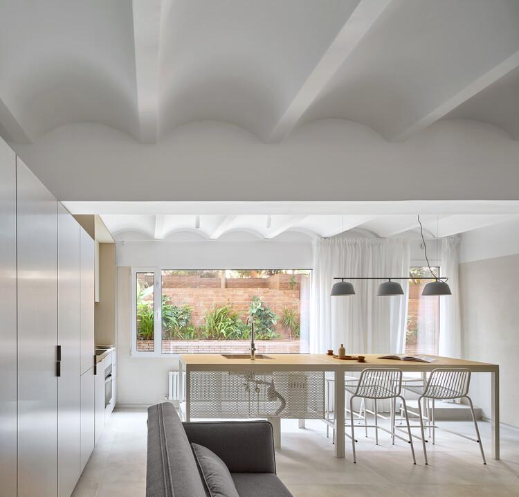 Apartamento BM32 / EstudioReciente, © Jose Hevia