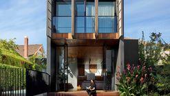 Open Shut House / WALA