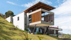 Residencia TKN / OTP Arquitetura