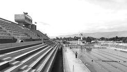 Piscina Olímpica de Arica: Arquitectura moderna al norte de Chile