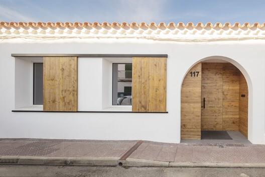 Casa L+C / Gabriel Montañés Arquitecto