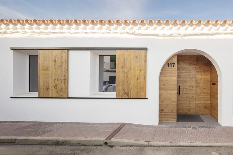 Casa L+C / Gabriel Montañés Arquitecto, © Adrià Goula