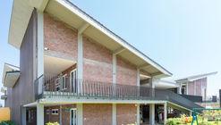 S Kindergarten / HNA Architects