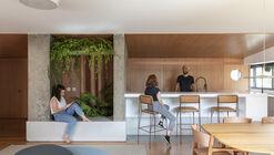 Apartamento Kaluá / Estúdio BRA Arquitetura