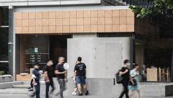 3li Community Cafe / FON STUDIO