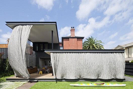 Hiro-En House / Matt Gibson Architecture + Design. Photo: © Shannon McGrath