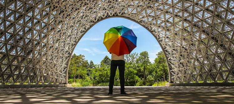 A arquitetura é uma experiência profundamente emocional, via Architects Marketing Institute.