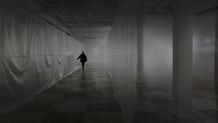 Touchable Distance Exhibition  / Radical Passive